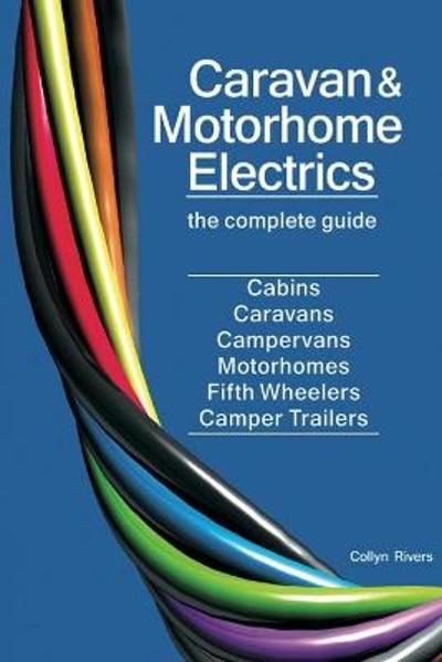 Caravan & Motorhome Electrics - Collyn Rivers