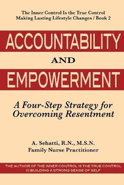 Accountability and Empowerment - A Sehatti