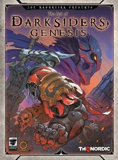 The Art of Darksiders Genesis - THQ
