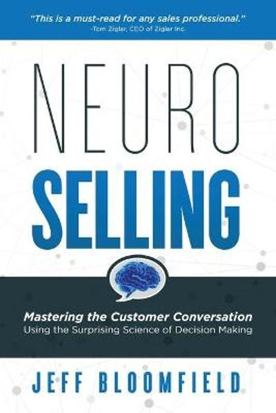 NeuroSelling - Jeff Bloomfield
