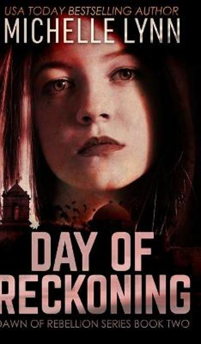 Day of Reckoning - Michelle Lynn