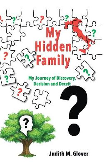 My Hidden Family - Judith M. Glover