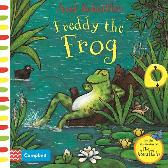 Freddy the Frog - Campbell Books  Axel Scheffler