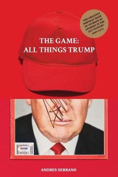 The Game: All Things Trump - Jerry Saltz