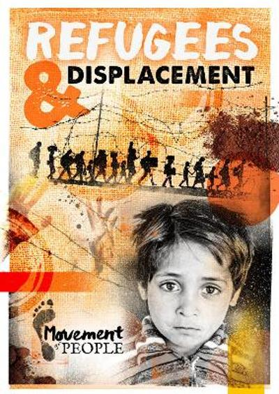 Refugees and Displacement - Shalini Vallepur