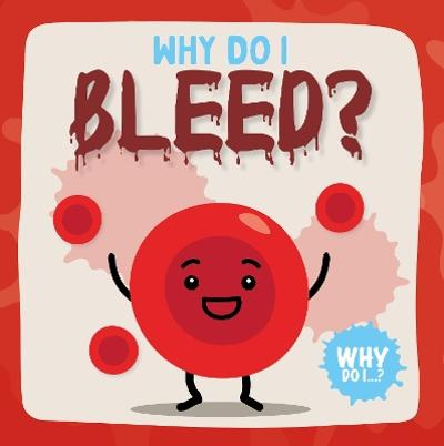 Bleed - Kirsty Holmes