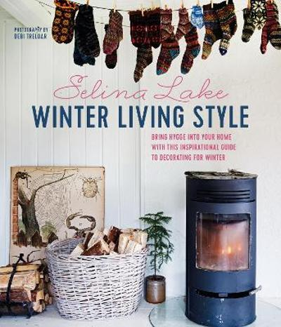 Winter Living - Selina Lake