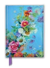 Nel Whatmore: Love For My Garden (Foiled Journal) - Flame Tree Studio