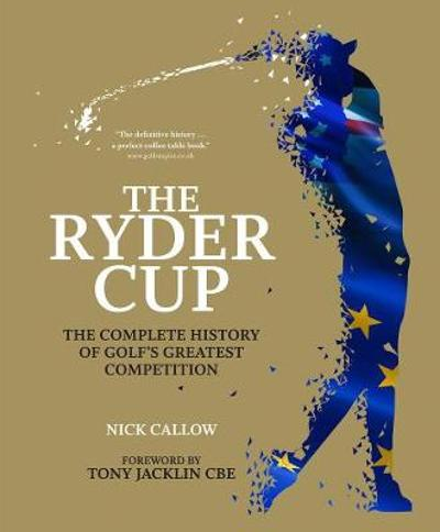 The Ryder Cup - Nick Callow