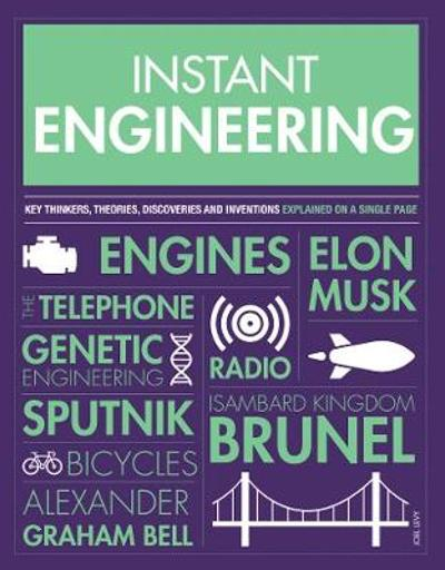Instant Engineering - Joel Levy