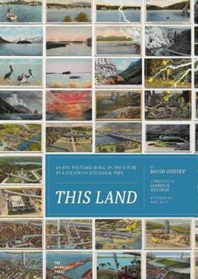This Land - Lawrence Weschler