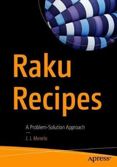 Raku Recipes - J.J. Merelo