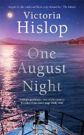 One August Night - Victoria Hislop