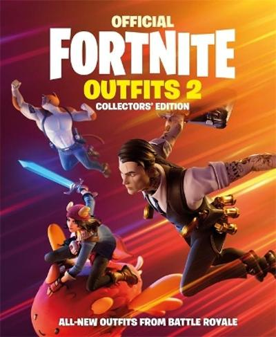 FORTNITE Official: Outfits 2 - Epic Games