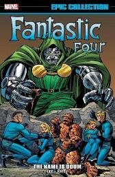 Fantastic Four Epic Collection: By Ben Betrayed - Stan Lee Jack Kirby John Romita