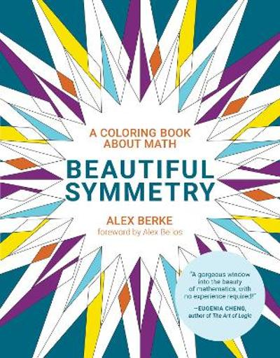 Beautiful Symmetry - Alex Berke