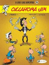 Lucky Luke Vol 76: Oklahoma Jim - Rene Goscinny