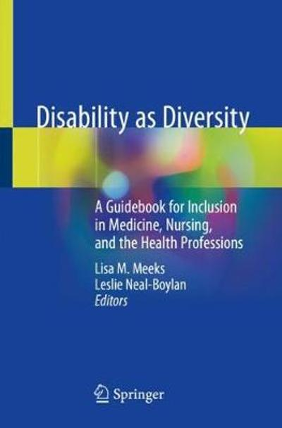 Disability as Diversity - Lisa M. Meeks