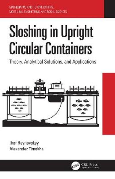 Sloshing in Upright Circular Containers - Ihor Raynovskyy