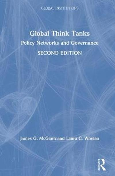 Global Think Tanks - James G. McGann