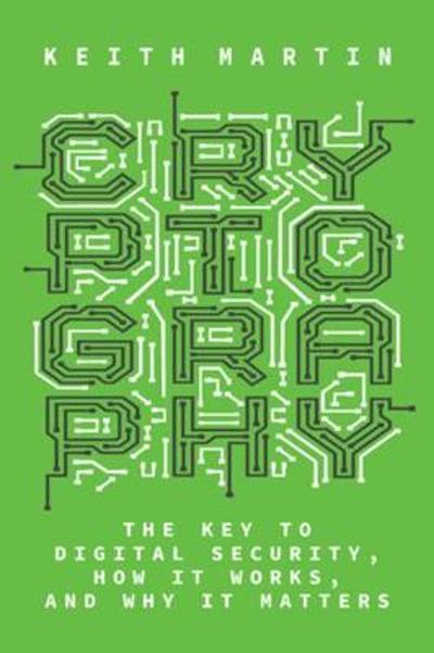 Cryptography - Keith Martin