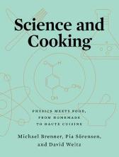 Science and Cooking - Michael Brenner Pia Soerensen David Weitz