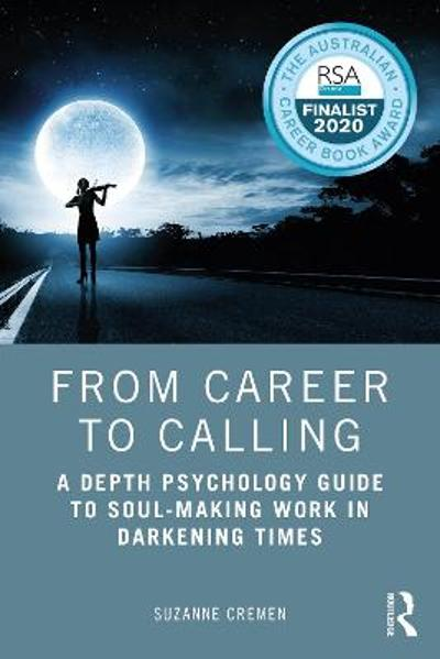 From Career to Calling - Suzanne Cremen