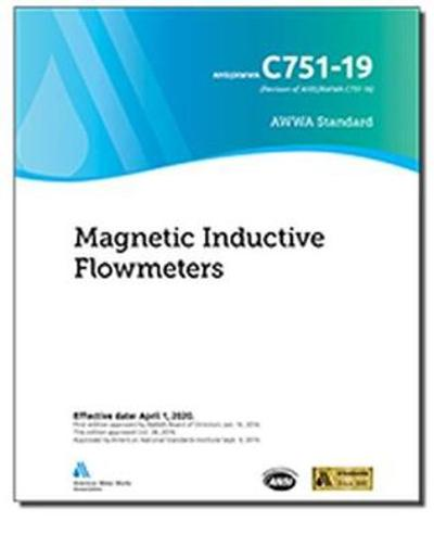 C751-19 Magnetic Inductive Flowmeters - American Water Works Association