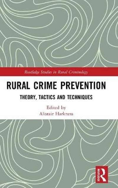 Rural Crime Prevention - Alistair Harkness