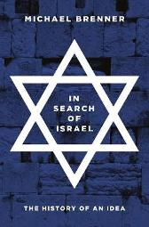 In Search of Israel - Michael Brenner