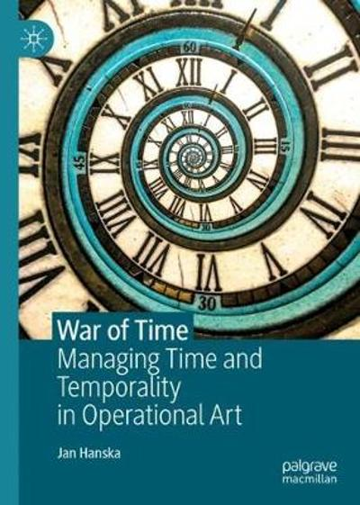 War of Time - Jan Hanska