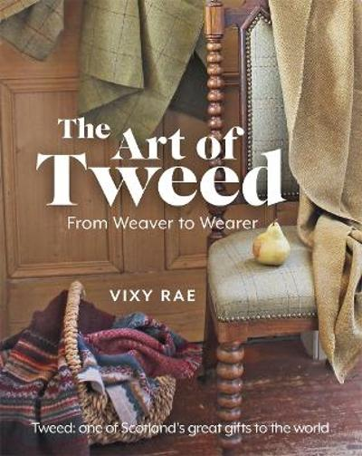 The Art of Tweed - Vixy Rae