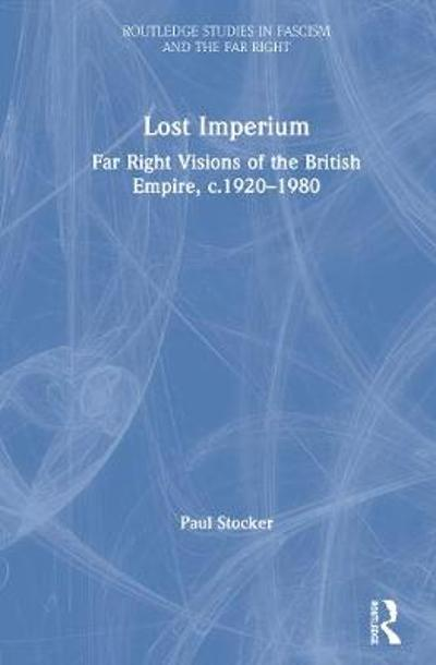 Lost Imperium - Paul Stocker