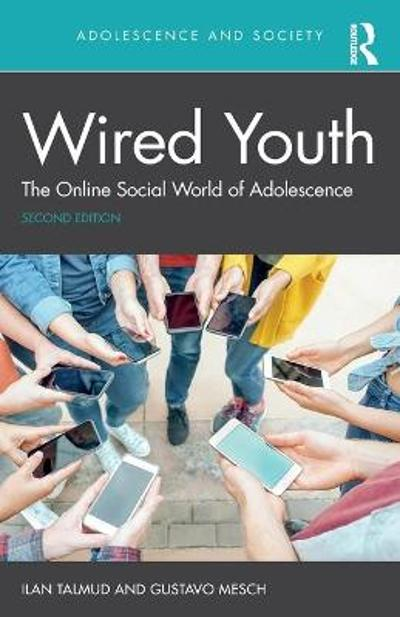 Wired Youth - Ilan Talmud