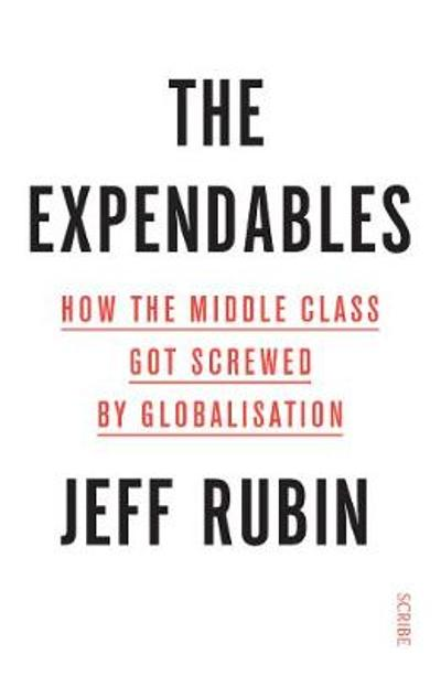 The Expendables - Jeff Rubin