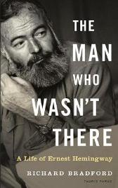 The Man Who Wasn't There - Professor Richard Bradford