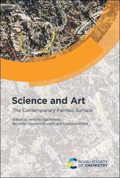 Science and Art - Antonio Sgamellotti