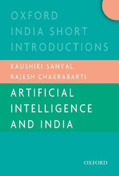 Artificial Intelligence and India (OISI) - Kaushiki Sanyal