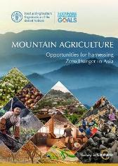 Mountain agriculture - Food and Agriculture Organization Xuan Li El Solh Kadambot H.M Siddique