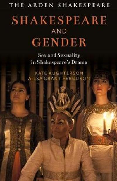 Shakespeare and Gender - Dr Kate Aughterson