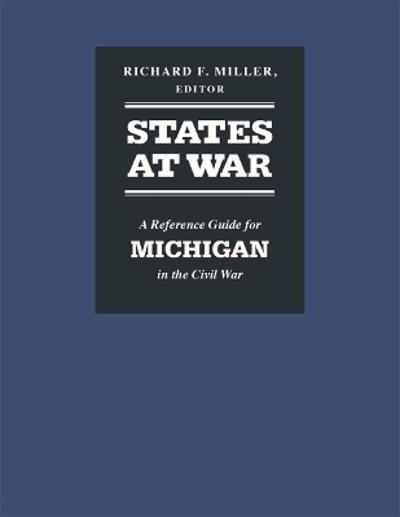 States at War - Richard F Miller
