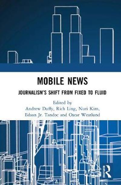 Mobile News - Andrew Duffy