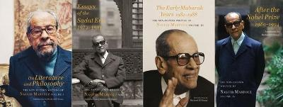The Non-Fiction Writing of Naguib Mahfouz 1930-1994 - Naguib Mahfouz