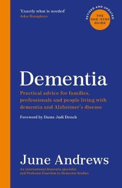 Dementia - June Andrews