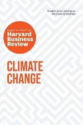 Climate Change - Harvard Business Review