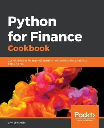 Python for Finance Cookbook - Eryk Lewinson