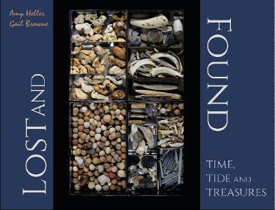Lost and Found: Time, Tide and Treasures - Dr Amy Heller