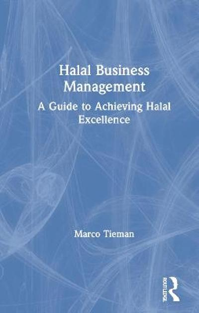 Halal Business Management - Marco Tieman
