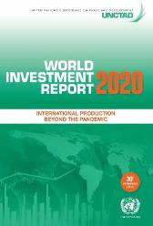 World investment report 2020 - United Nations Conference on Trade and Development