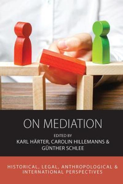 On Mediation - Karl Harter